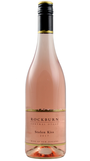 Image result for Rockburn Stolen Kiss Rosé 2017